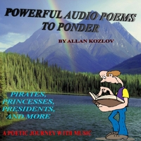 Allan Kozlov | Powerful Audio Poems to Ponder