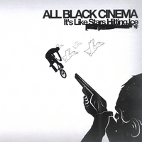 All Black Cinema | It's Like Stars Hitting Ice
