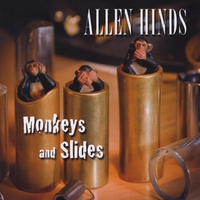 Allen Hinds | Monkeys and Slides