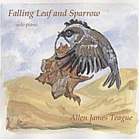 Allen James Teague | Falling Leaf and Sparrow