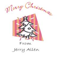 Jerry Allen | Merry Christmas from Jerry Allen