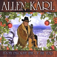 Allen Karl | It's My Favorite Time of the Year