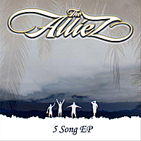 The Alliez | 5 Song - EP