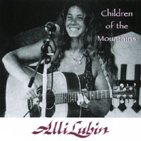 Alli Lubin | Children of the Mountains