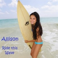 Allison | Ride This Wave