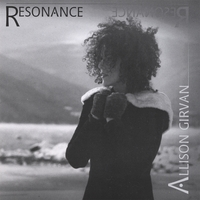 Allison Girvan | Resonance