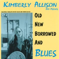 Kimberly Allison | Old, New, Borrowed, and Blues