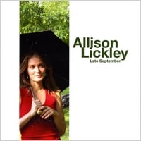 Allison Lickley | Late September - EP