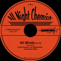 All Night Chemists | All Minds