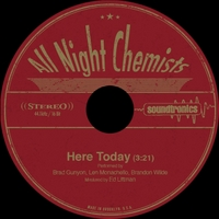 All Night Chemists | Here Today