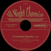 All Night Chemists | Crossed Hands