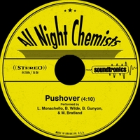All Night Chemists | Push Over