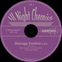 All Night Chemists | Damage Control