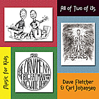 Dave Fletcher & Carl Johansen | All of Two of Us