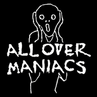 All Over Maniacs | Attack of the Fools