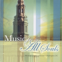 All Souls Choir | Music from All Souls