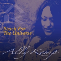 Ally Kemp | Reach for the Universe