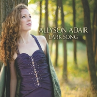 Allyson Adair | Lark Song
