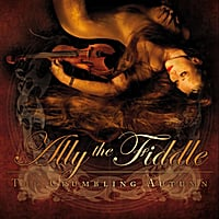 Ally the Fiddle | The Crumbling Autumn
