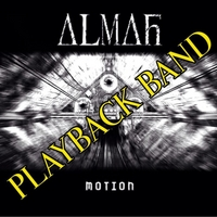 Almah | Motion Playback Band