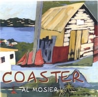 Al Mosier | Coaster