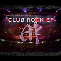 Almost Kings | Club Rock - EP