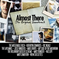 Various Artists | Almost There: The Original Soundtrack