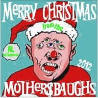 Al Mothersbaugh | Merry Christmas from the Mothersbaughs!