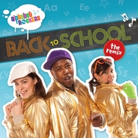 Alphabet Rockers | Back to School: The Remix