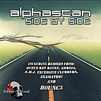 Alphascan | Alphascan - Side By Side