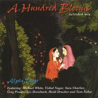 Alpha Tango | A Hundred Blooms
