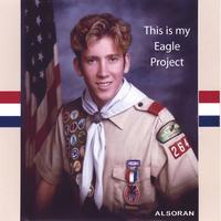 Alsoran | This is my Eagle Project