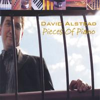 David Alstead | Pieces Of Piano