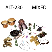 Various Artists | Alt-230: Mixed