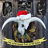 Altar Billies | Joy to the World