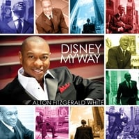 Alton Fitzgerald White | Disney My Way