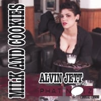 Alvin Jett & the Phat noiZ Blues Band | Milk & Cookies