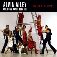 Alvin Ailey American Dance Theater | Blues Suite
