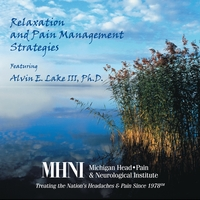 Alvin E. Lake III, Ph.D. | Relaxation and Pain Management Strategies