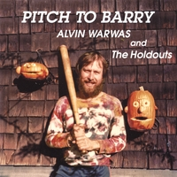 Alvin Warwas and the Holdouts | Pitch To Barry
