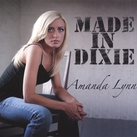 Amanda Lynn | Made In Dixie