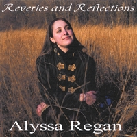 Alyssa Regan | Reveries and Reflections