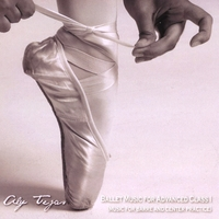Aly Tejas | Ballet Music For Advanced Class I