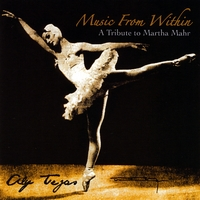 Aly Tejas | Music From Within: A Tribute to Martha Mahr