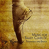 Aly Tejas | Music For Ballet Class IV: Technique and Dance