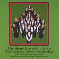 Amadeus Chorale | Christmas Eve with Friends