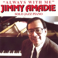 Jimmy Amadie | Always With Me