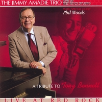 Jimmy Amadie | A Tribute To Tony Bennett