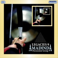 Amadinda Percussion Group | Legacies 9