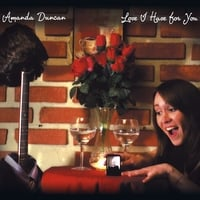 Amanda Duncan | Love I Have for You
